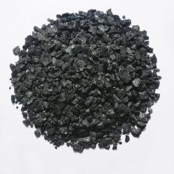 Granulierte betätigte Ineinander greifen-Kohle des Kohlenstoff-12-40 gründete Holzkohle