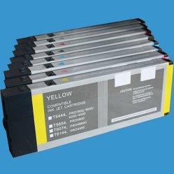 Epson (4880/4800/7600)를 위한 호환성 잉크 카트리지