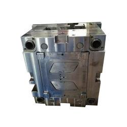 De aangepaste Materiële Plastic Injectie PMMA 2316 van het Huishouden PC+ABS Matrijs