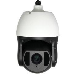 CCTV 2MP 33X IP para exterior IV de 150 m, IV, Speed Dome Câmara PTZ