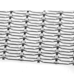 فولاذ [رود] شبكة زخرفيّة/شبكة معدنيّة زخرفيّة معدن شاشة شبكة