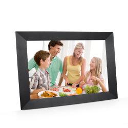10.1 インチ IPS LCD 広告画面デジタルフォトフレーム