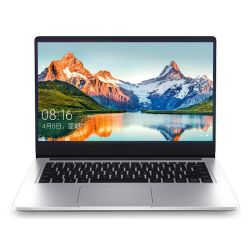 Laptop Intel 14 Polegadas Gemini Lake N4100 Notebook Jogo Quad Core 1920 X 1080 com 8 GB de RAM 256 GB SSD Win 10 Ultra portátil de toque