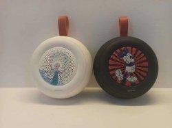 Promoción regalo Metal Portátil Estéreo inalámbrico Bluetooth Mini Altavoz