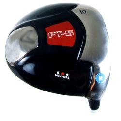Les pilotes de Golf (FT-5 conducteur)