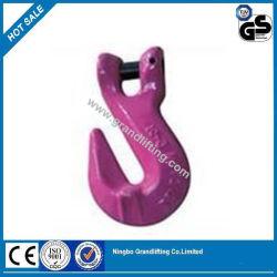 G100 Berço encurtamento da forquilha de alta resistência para agarrar o gancho