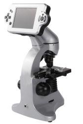 Профессиональной видеосъемки цифровой ЖК-дисплей биологического микроскопа с помощью программного обеспечения
