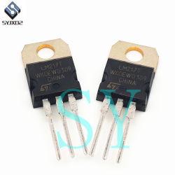 Circuito Analog Lm217t to-220 Stm del componente elettronico del circuito integrato