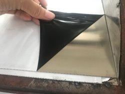 لوح الورق المصنوع من الفولاذ المقاوم للصدأ 201 301 304 304L 316 316 L 309S 310S 321 347 2205 410 430 440 631 ورقة من الفولاذ المقاوم للصدأ