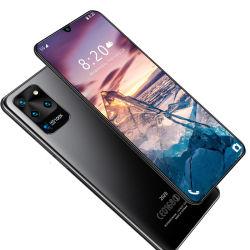 """큰 크기 7.5 """" 물 하락 스크린 3G WCDMA 주식에 있는 인조 인간 지능적인 셀룰라 전화 형식 이동 전화"""
