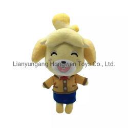 만화 귀여운 소프트 박제 도매 동물 도매 플러시 돌스
