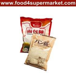 Halalの白パンのパン粉4-6mm