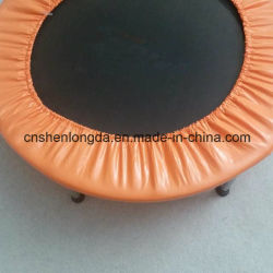 Portable et pliable Mini-trampoline pour l'exercice de divertissement et loisirs