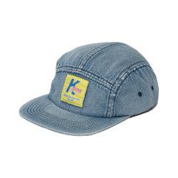 Unisex diseño personalizado de los Sombreros bordados en 3D Golf fabricación personalizada de las tapas de la mens bordados Hat Deportes Moda Tapa Snapback