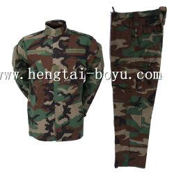 Tuta da rana militare uniforme da combattimento a maniche lunghe indossa allenamenti regolari Abiti da esercito