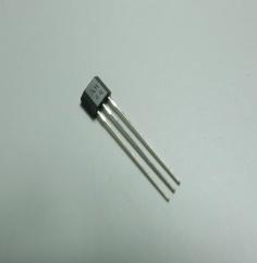 Halleffektfühler (AH3144), magnetischer Fühler, Hall-Schalter, für BLDC Motor,