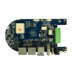 Custom Electronic Component PCBA Board PCB Assembly Game Accessory