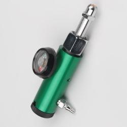 Cga540酸素の調整装置Cga540クリック様式の圧力調整器