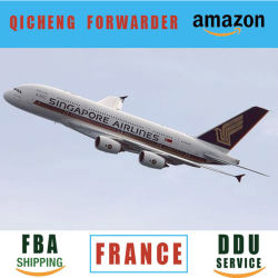 Servicio de Logística profesional más barata de las tarifas de envío de carga Air Freight China a Europa