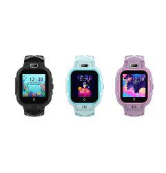 3G/4G Nuevo WiFi GPS reloj teléfono inteligente de la cámara de un niño perdido-Ti GPS Tracker
