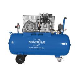 ベルト駆動エアコンプレッサ 1.5 kW 2 hp 50 リットル 200 リットルホットセル 2055 2065 2080 2090