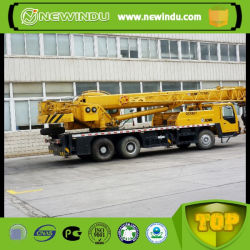 XCMG Zoomlion Sany QY25K-II 25 ton camion grue hydraulique mobile