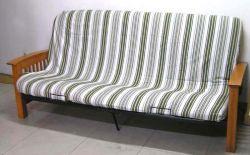 Cubierta de futon