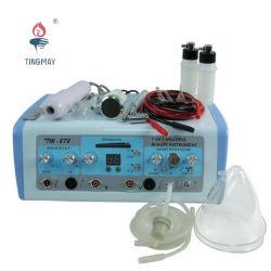 منظِّف البشرة بالموجات فوق الصوتية متعدد الوظائف بتقنية الموجات فوق الصوتية، بالإضافة إلى تدليك الوجه بالموجات فوق الصوتية ماكينة تجميل