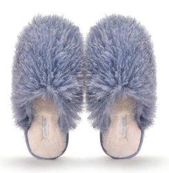 Novo no algodão menina da sapata de Outono Inverno suave de cores doces da Peneira Inferior