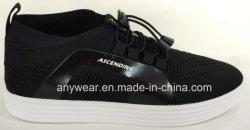 Rüttelnde Schuhe der Dame-Comfort Flyknit Footwear Athletic (071)