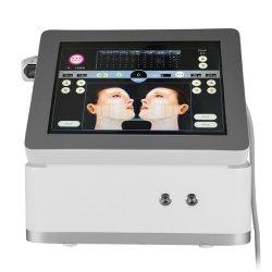 Corpo profissional de alta intensidade, ultra-som focado Hifu cuidado da pele Emagrecimento Máquina de beleza