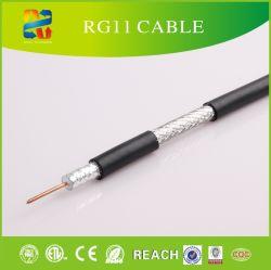 Qualidade elevada 14AWG RG11 cabo de cobre