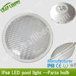 LED PAR56 Подводные лампы, светодиодные лампы у бассейна, светодиодный индикатор под водой, IP68, светодиодные лампы у бассейна, подводного освещения