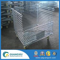 Fio de soldagem de metais galvanizados para recipiente de ferro metálico
