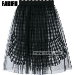Un capretto dell'abito bambini di estate/delle 2019 molle/l'infante vestiti della ragazza copre il vestito di pannello esterno di marca