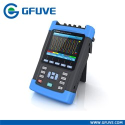 E6000 de Handbediende Analysator In drie stadia van de Kwaliteit en van de Energie van de Macht