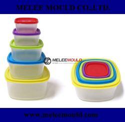 Plastikeinspritzung-stapelbarer unterscheidbarer Plastikbehälter-Kasten Mold//Mould/Molding/Moulding