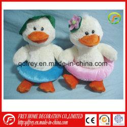 Bebé lindo regalo de promoción de suave juguete Pato