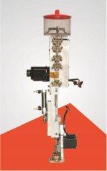 Dispositif de couture machine à textile cordon