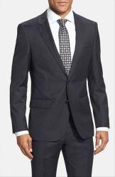 Wholesale Bulk OEM Männer Trim Fit Business Business-Anzüge