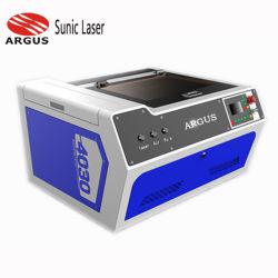 Minilasermarmorierungengraver des laser-Gravierfräsmaschine-Hochgeschwindigkeitshölzerner Puzzlespiel 2000mm/S CNC-Ausschnitt-Foto-3D