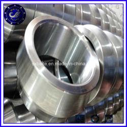 42CrMo4105 Laminado en Caliente de forja de acero forjado de los anillos anillo anillos