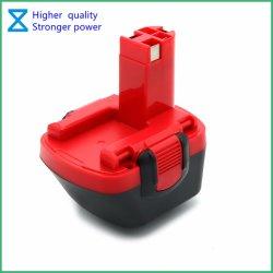 Bosch Bat160/Bat040/Bat043/Bat048 전력 공구를 고품질 주문을 받아서 만들어진 전력 공구 보충 건전지를 제공하는 공장