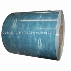 Farbe der Dach-Material-PPGI beschichtete galvanisierten Stahlring