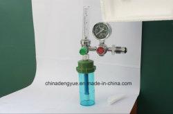 Fabricant professionnel de la Chine l'utilisation de l'hôpital de l'oxygène du régulateur de fournisseur de matériel médical