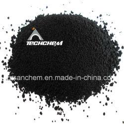 Fabricante de carvão activado em pó preto utilizado na indústria química