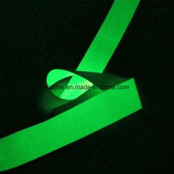 T-/Cmaterielles Photoluminescent Gewebe für Kleidung