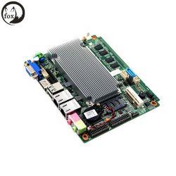De 4 pinos ATX/12V de alimentação de entrada DC Mini Embedded Motherboard com 3G/WiFi HDMI 1080P