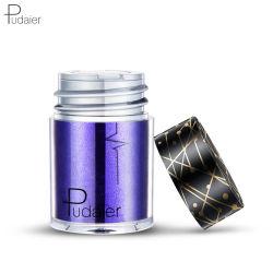 Le maquillage paillettes Shimmer corps professionnel de la poudre aux yeux lèvres Festival partie cosmétiques Pigment paillettes brillantes brille Eye Shadow