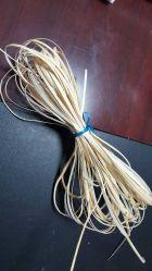 canna della presidenza di 3-6mm, vimine per il Knit della presidenza, memoria del rattan